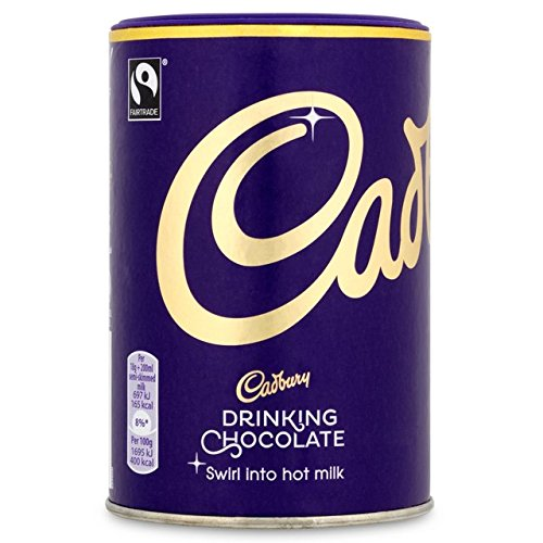 Cadbury Original Drinking Chocolate 500gram