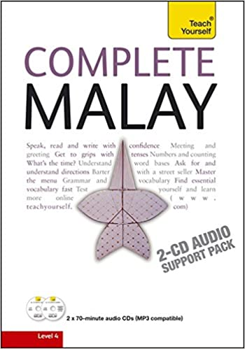 Complete Malay (Bahasa Malaysia) (Learn Malay with Teach Yourself): Audio Support