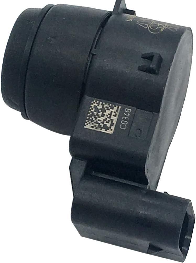 E82 eDrive,E90,E90 LCI,E91,E91 LCI,E92,E92 LCI,E93,E93 LCI,X1 E84,Z4 E89 for MINI Clubman E88,E82 E87 LCI Amrxuts 6935598 Reverse Backup Parking Assist Sensors PDC for bmw E81,E87