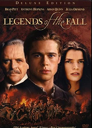 Legends of the Fall 1995