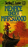 img - for Menace Under Marswood book / textbook / text book