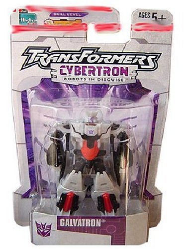 Galvatron Redec 81167 Hasbro Transformers Legends Of Cybertron