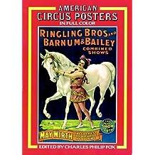 American Circus Posters