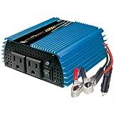 Power Bright PW200-12 Power Inverter 200 Watt 12 Volt DC To 110 Volt AC