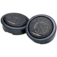 SPS-1005 3/8 (1CM) Car Dome Tweeter