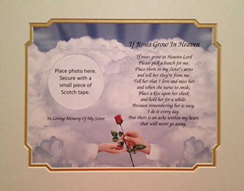 In Memory of Sister