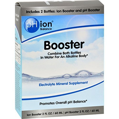 pH Booster Kit, 2/2 oz ( Multi-Pack) (Ph Booster Phion)
