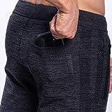 Gym Aesthetics Men Active Pants Joggers Sweatpants