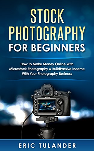 Review Stock Photography For Beginners: