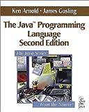 The Java Programming Language (Java Series)