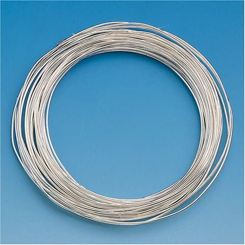 Knorr Prandell Wire Silver 1.5mmx1.8m
