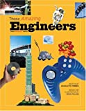 img - for Those Amazing Engineers book / textbook / text book