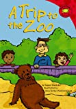 A Trip to the Zoo, Susan Blackaby, 1404815902