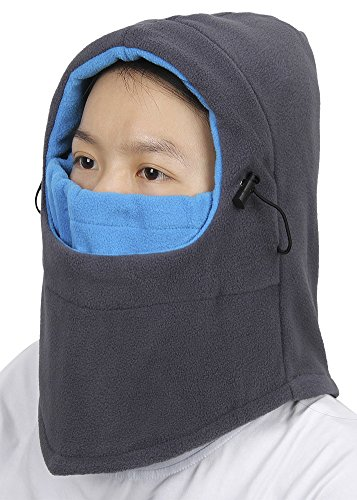 WATERFLY Windproof Balaclava Thermal Cycling