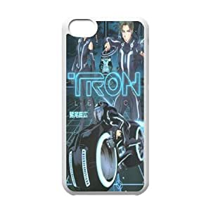 Tron Legacy For iPhone 5C Csae protection phone Case ST051567