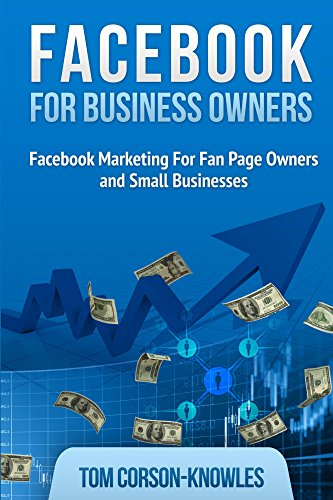 Amazon facebook for business owners facebook marketing for fan facebook for business owners facebook marketing for fan page owners and small businesses by fandeluxe Images