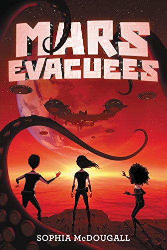 Mars Evacuees pdf epub