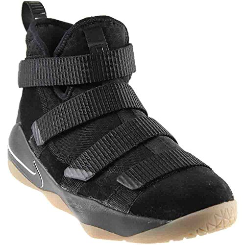 Nike Lebron Soldier Xi Big Kids Style: 918369-007 Size: 7 Y US by NIKE