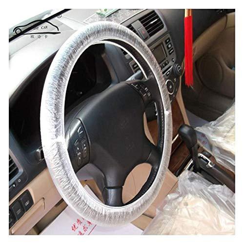 plastic steering wheel covers - 4