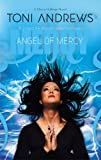 Front cover for the book Angel of Mercy by Toni Andrews