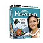Instant Immersion Hawaiian Deluxe