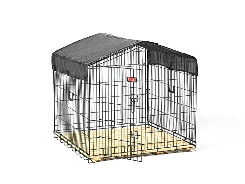 - Lucky Dog TK 53004 Travel Kennel, 36