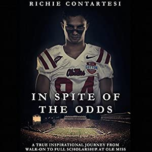 In Spite of the Odds Audiobook