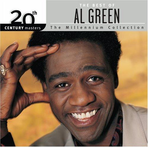 Al Green - Millennium Collection - 20th Century Masters - Zortam Music
