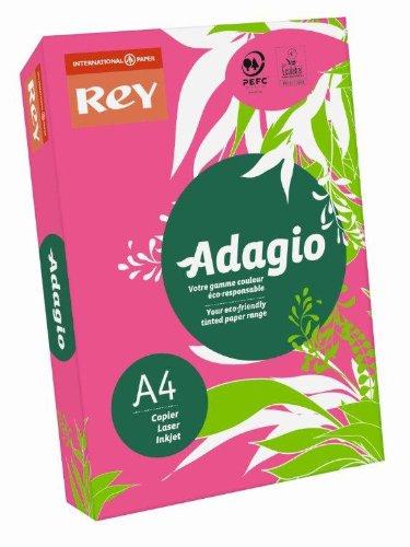 Papeteries de France 336177 Adagio - Lote de 5 paquetes de ...
