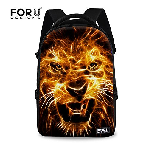 DESIGNS Fashion Leopard Shoulder Backpack product image