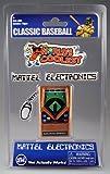 World's Coolest Mattel Electronic Games – Baseball Handheld Games Reviews