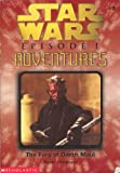 The Fury of Darth Maul, Ryder Windham, 0439101409