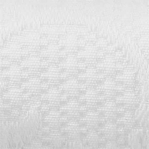 Sferra Alice Bed Linens - White,King Coverlet (108'' x 95'')