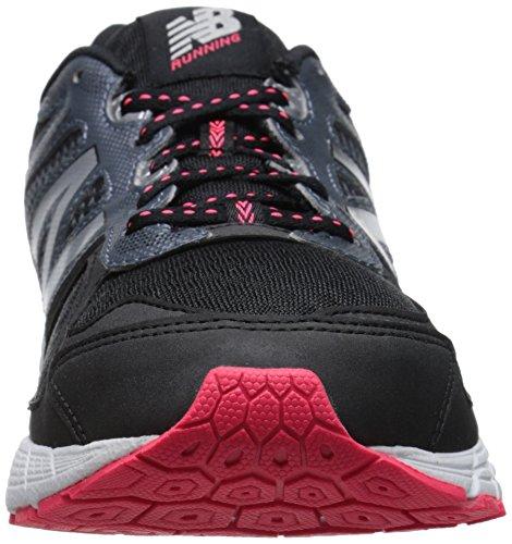 New Balance M670RB1 - Zapatillas de running para hombre, color gris