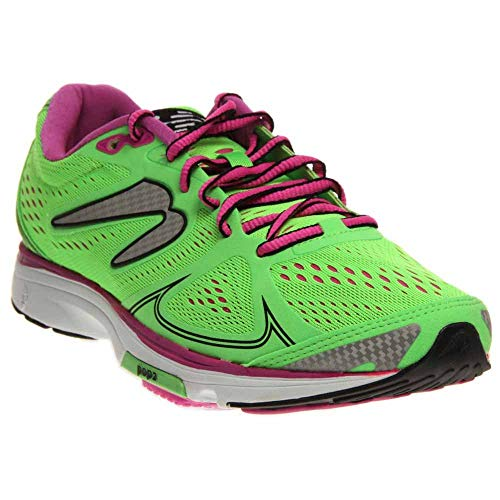 Newton Running Women's Fate Lime/Magenta 11 B - Medium