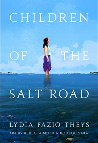 Children of the Salt Road [Kindle in Motion]