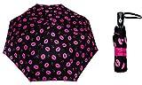 Betsey Johnson Umbrella Single Lips