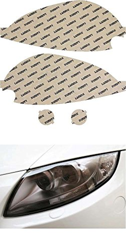 Lamin-x JG005T Headlight Cover by Lamin-x