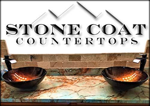 Stone Coat Countertops Epoxy (2 Gallon) Kit by Stone Coat Countertops (Image #7)