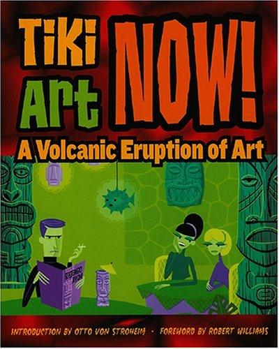 Tiki Pop Art - TIKI ART NOW