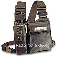 Conterra Adjust-Pro Radio Chest Harness