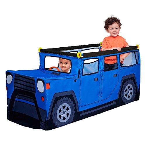 (Antsy Pants Vehicle Kit   Active, Imagination, Build & Play   Fun for Kids & Parents   4x4 Sport Utility Vehicle)