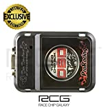 Performance Power Box Chip Tuning Box OBD ProRacing Black Series Audi Q7 (4M) 2.0 TFSI 185 kw 248 hp Turbo Gasoline Digital Box RCG
