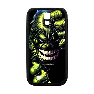Incredible Hulk Cell Phone Case for Samsung Galaxy S4
