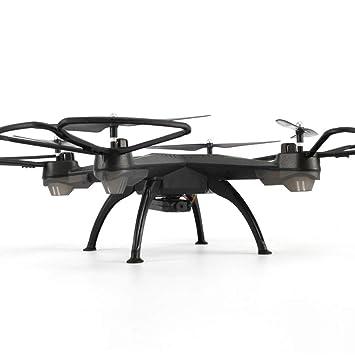 KAIFH Drone Cámara De Alta Definición 1080, Cámara De Ángulo Plano ...