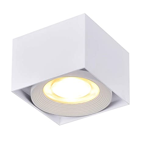 Lights & Lighting 2019 New Style Dimmable Led Downlight Light Cob Ceiling Spot Light 7w 10w 85-265v Ceiling Recessed Lights Indoor Lighting White Black Silver
