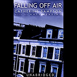 Falling Off Air Hörbuch