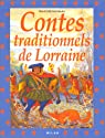 Contes traditionnels de Lorraine par Rachmuhl