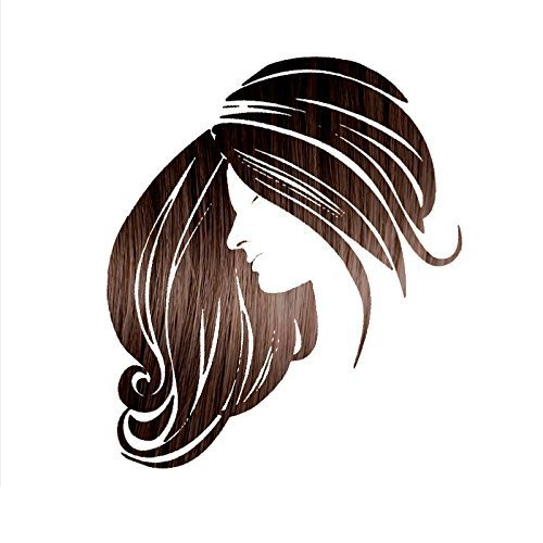 Henna Maiden DELICIOUS DARK BROWN Hair Color: 100% Natural & Chemical Free by Henna King