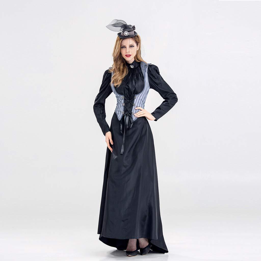 CLOOM 3PCs,Disfraz De Halloween,Traje De para Chica Halloween ...